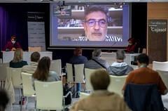 Enfoque Circular 2020 en Huelva: 'La ciudad circular'