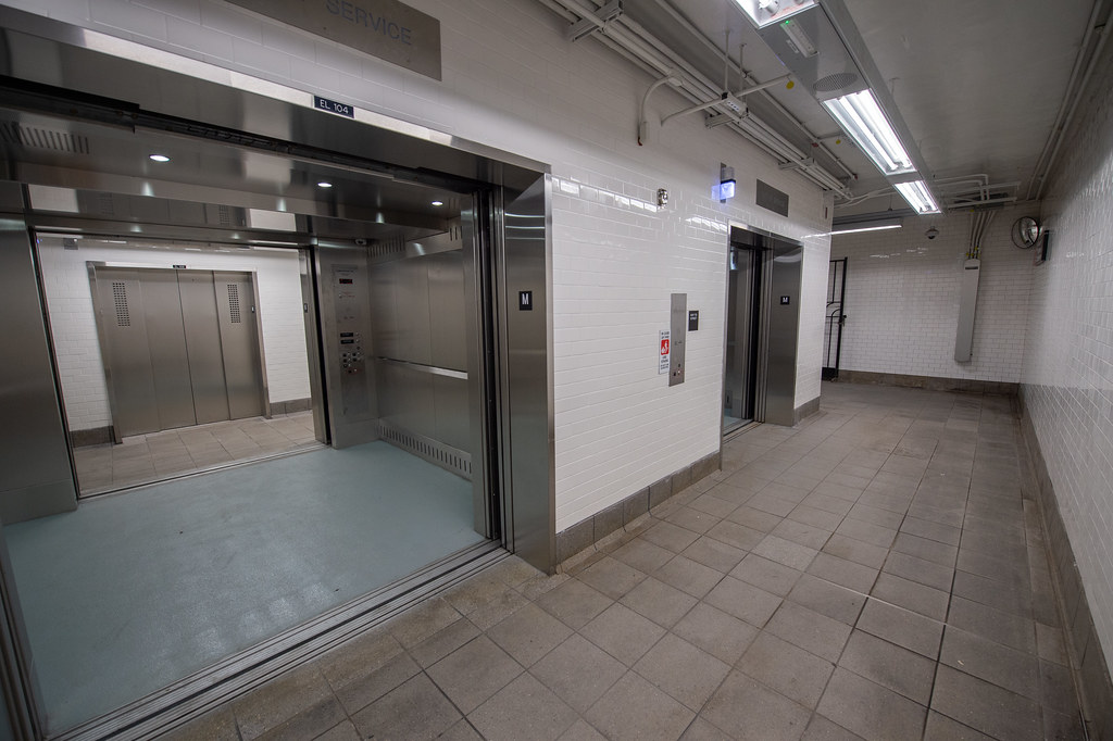 MTA Announces Completion of 191 St Elevator Replacement