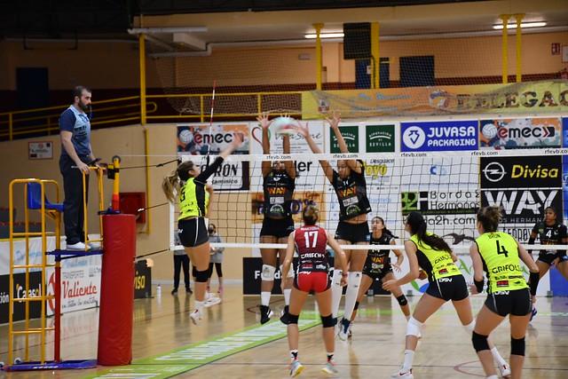 Volley Cajasol