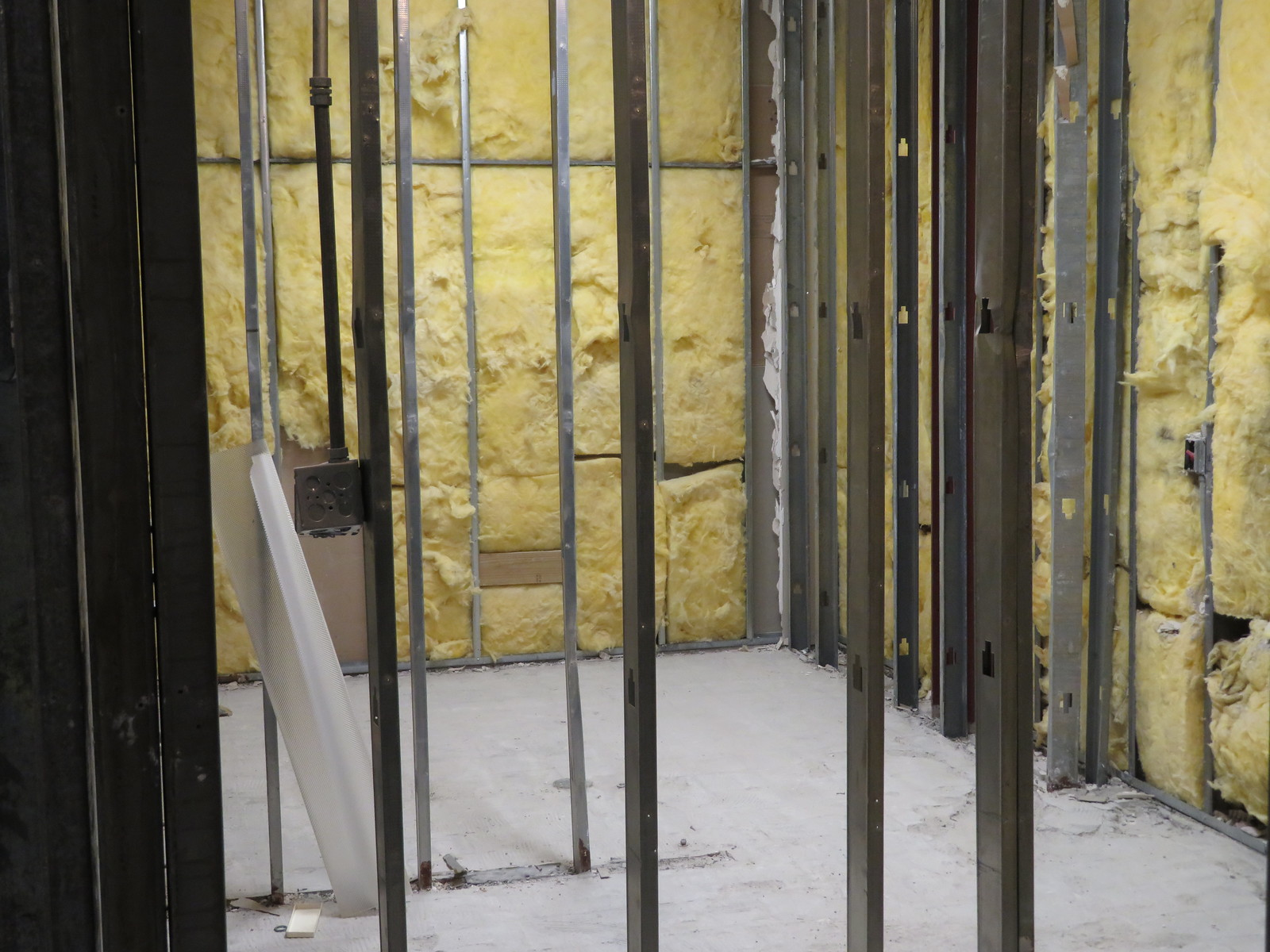 Johns Island Library Renovations