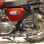 Kawasaki 650SS