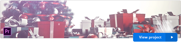 Magie de Noël - 1