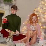 086 // CHRISTMAS EVE