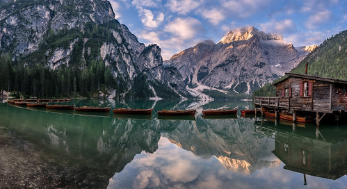 In a row - Explored - | by Achim Thomae Photography