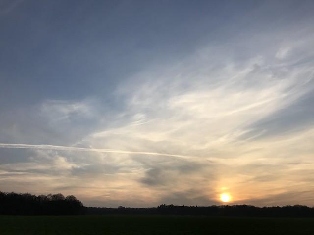 Sky today 25 November 2020