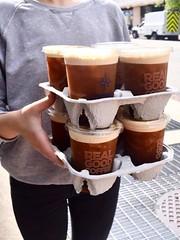 Compass Coffee - Iced Coffee to-go
