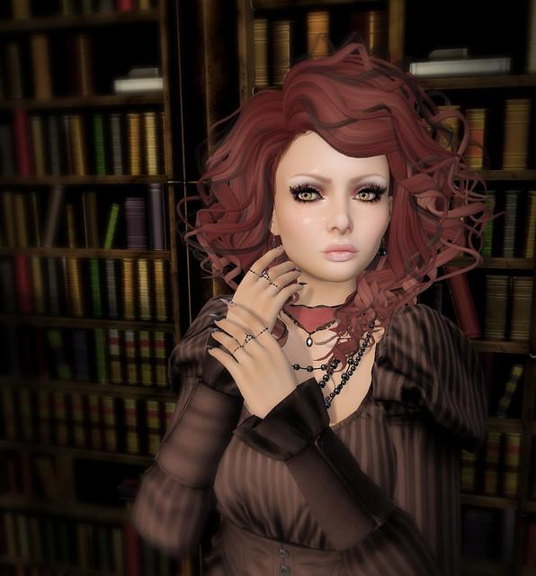 Helli - SL Syndicate - Reading Comforts