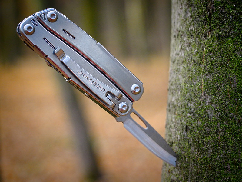 Leatherman review