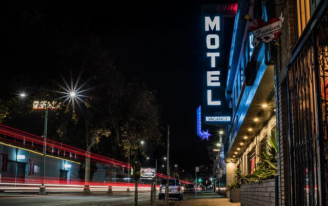broadway motel