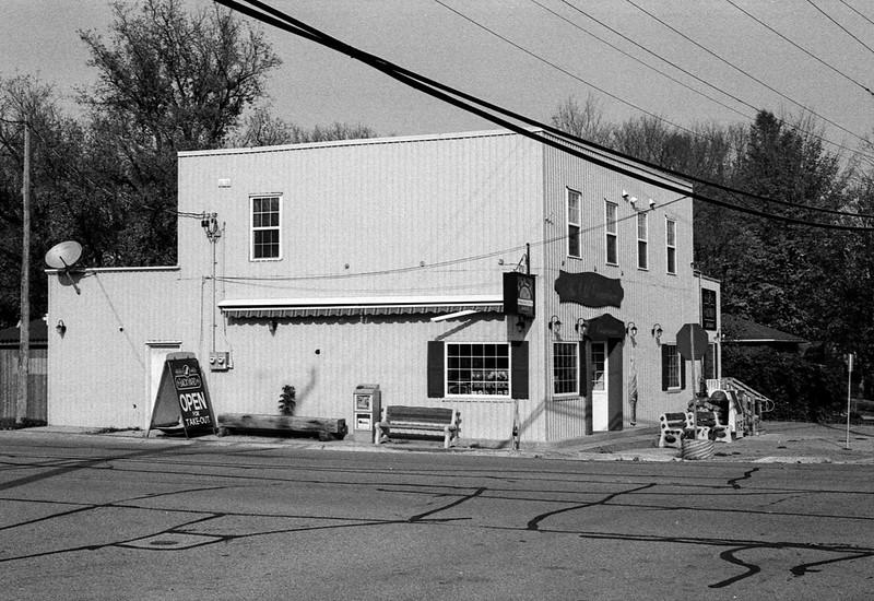 Hillsdale Corner Store