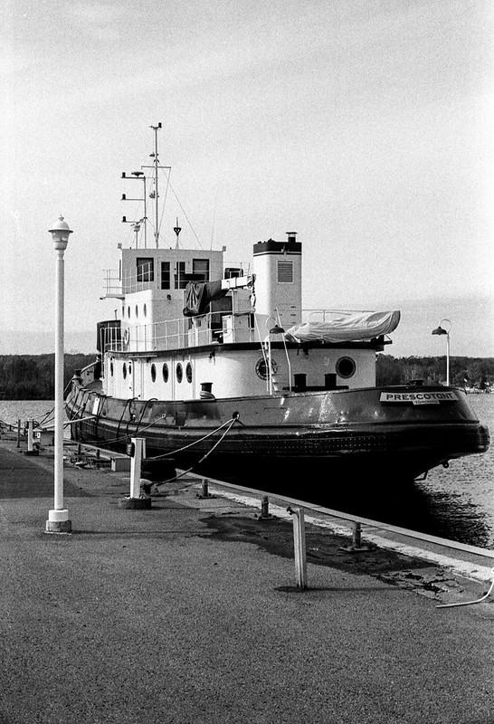Midland Tugboat_