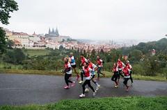 Sokolský běh republiky v sobotu individuálně, šest závodů v prosinci