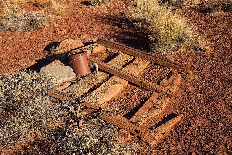 Mining Remains