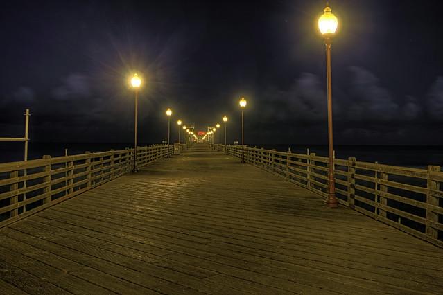 O'Side Pier Dawn 5-3-27-20-80D-17X40mm