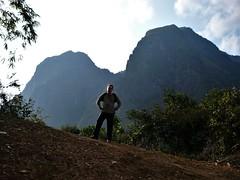 Nong Khiaw, Laos - 2008