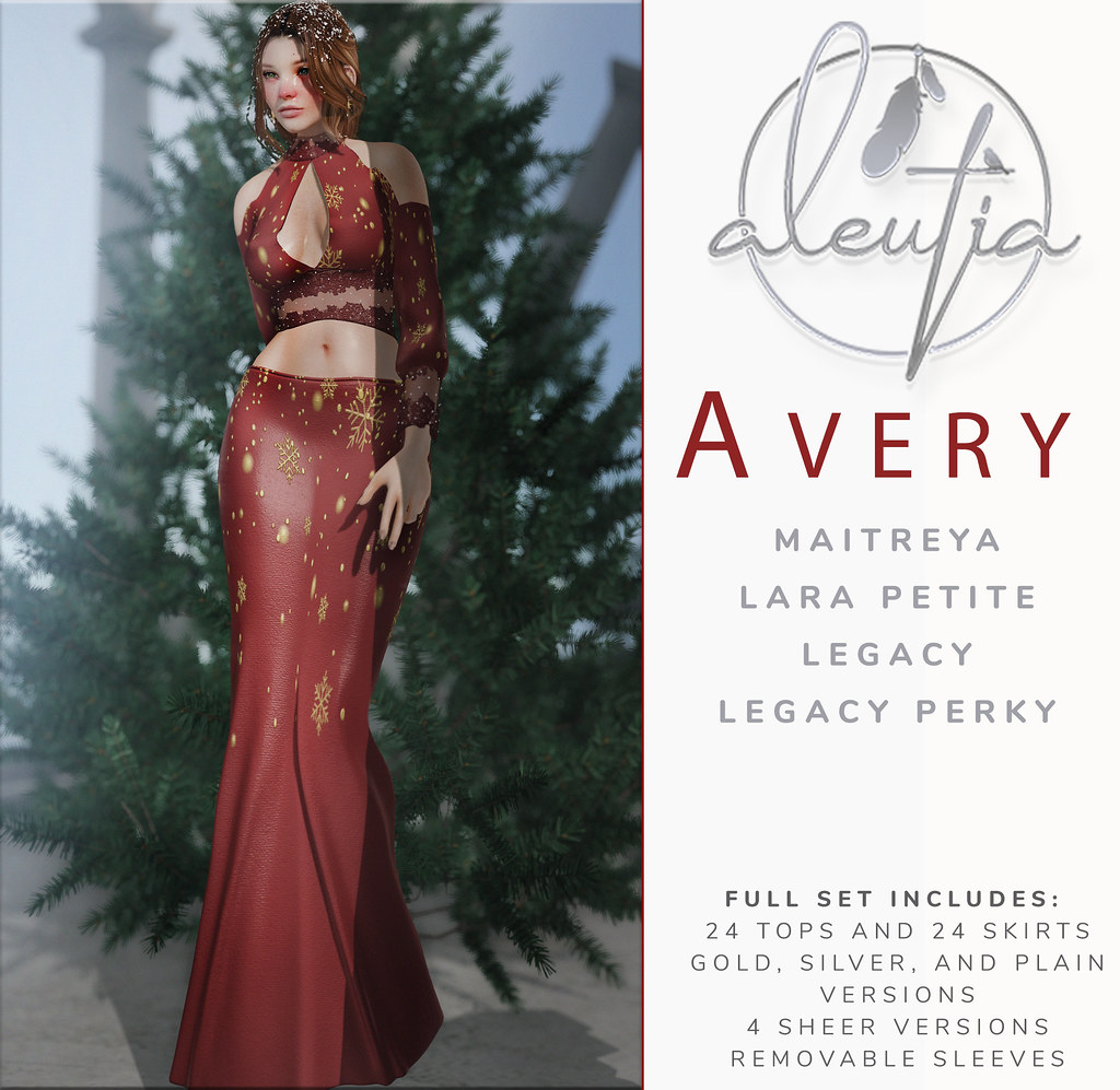 Avery by Aleutia is Now Available at Uber!!