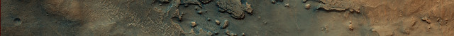 "HiRISE / MRO : ESP_055517_2170 ""Layers in Depression in North Arabia Terra"" Mars"