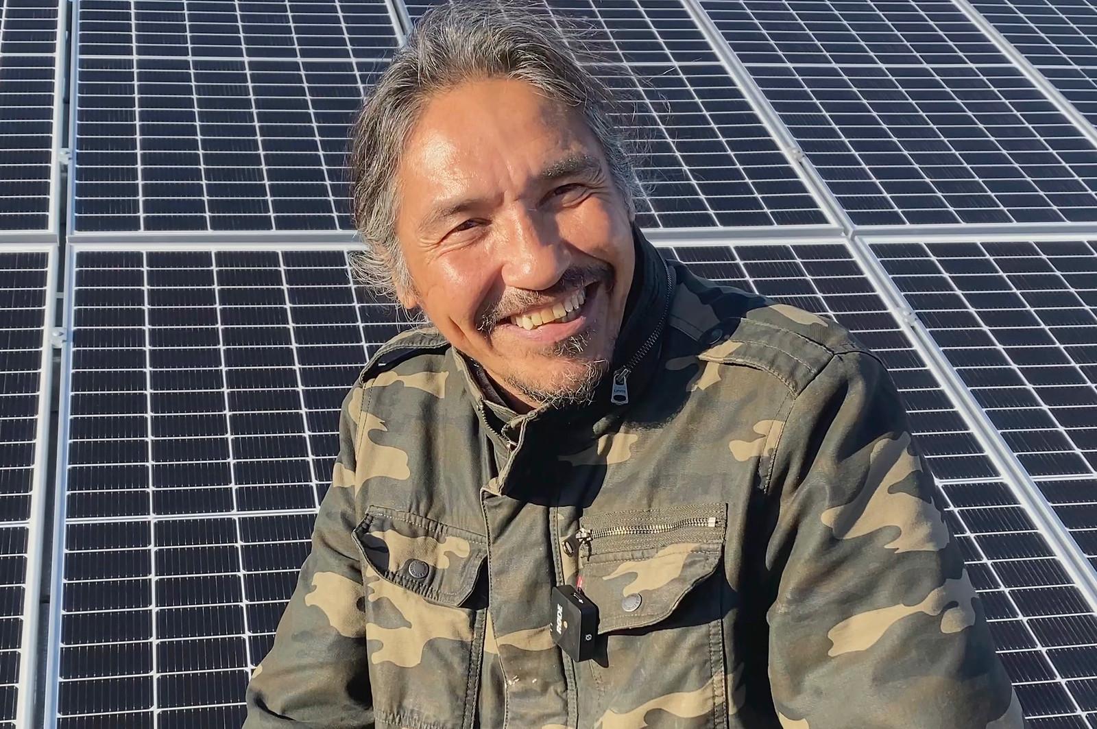 ACFN Green Energy LP