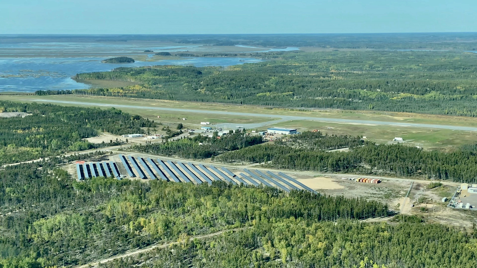 Three Nations Energy Solar