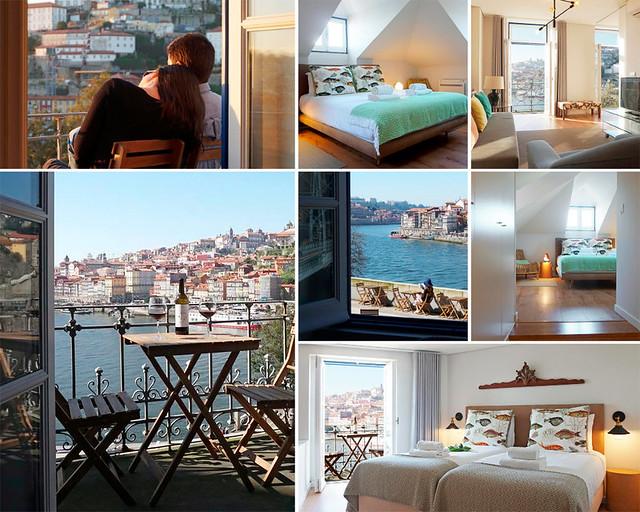 Hotel Porto View