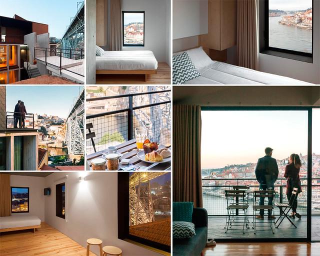 Apartamentos Oh Porto