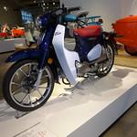2019 Honda Super Cub