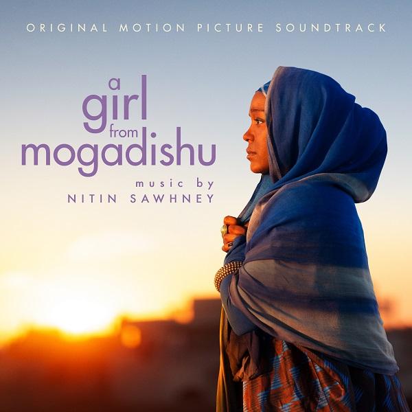 Nitin Sawhney - A Girl From Mogadishu