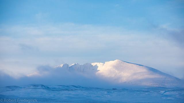 Snøhetta - Dovrefjell, Norway - Explored