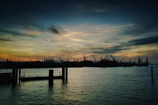November im Hafen ⚓️ (explored)