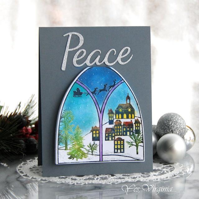 peace -002