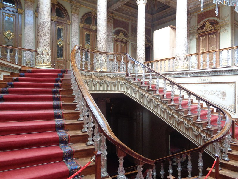 011-Хрустальная лестница