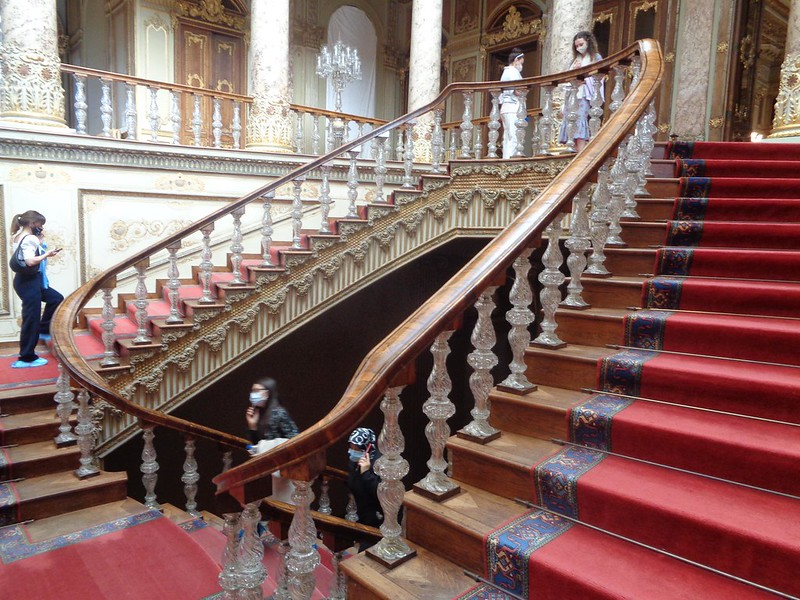 010-Хрустальная лестница