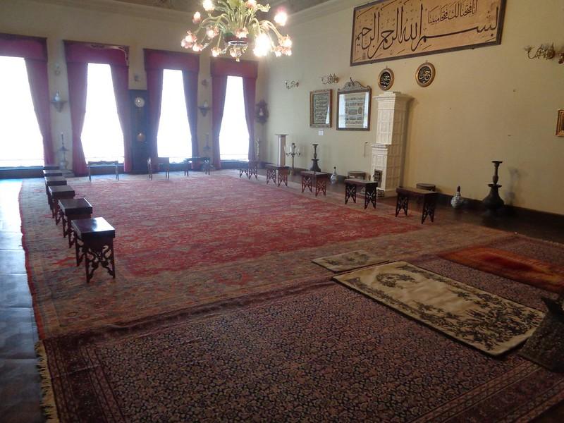 005-дворцовая мечеть