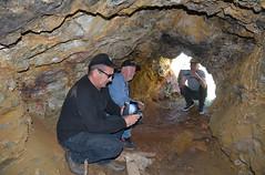 black bobs cave