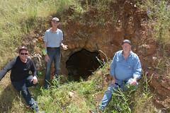 black bobs cave 2