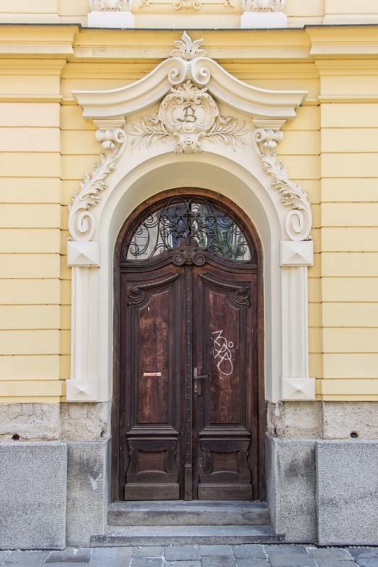 No. 8 Rejskova, Prostějov, Moravia, Czechia