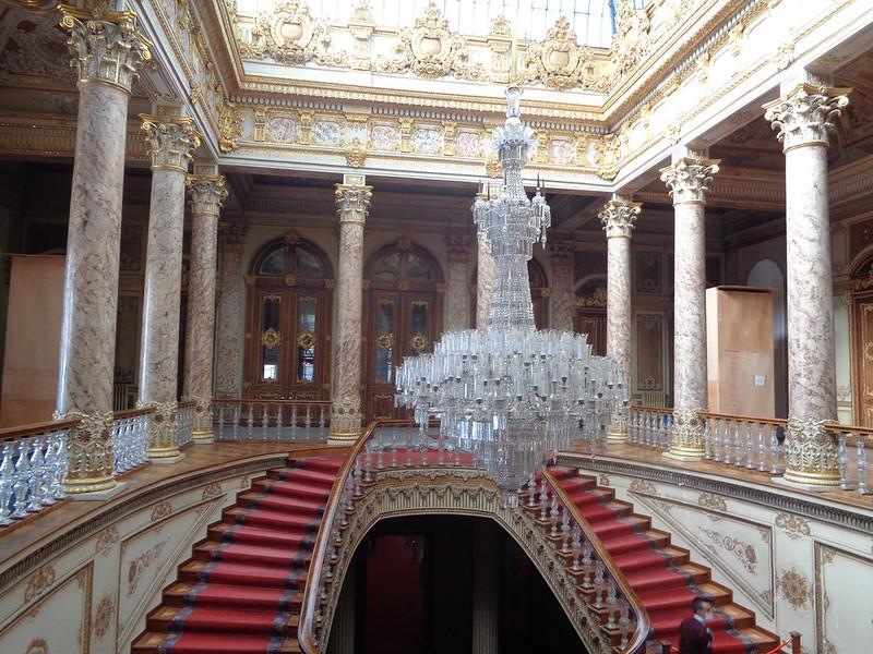 012-Хрустальная лестница