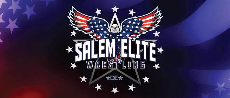Salem Elite Wrestling Gear