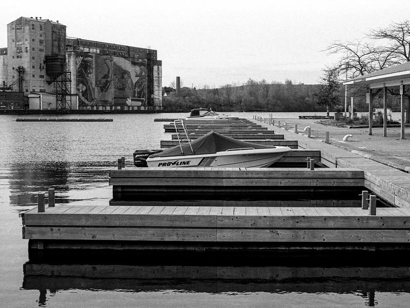 More Straggler Boats_