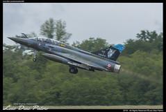 Armee de l´Air Mirage 2000-5F LFBM