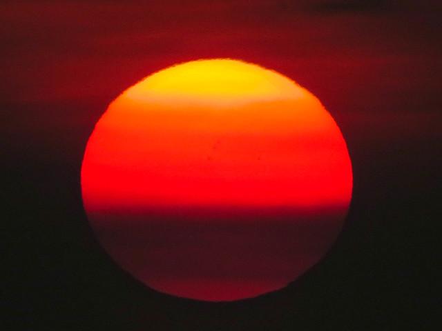 Sol setting