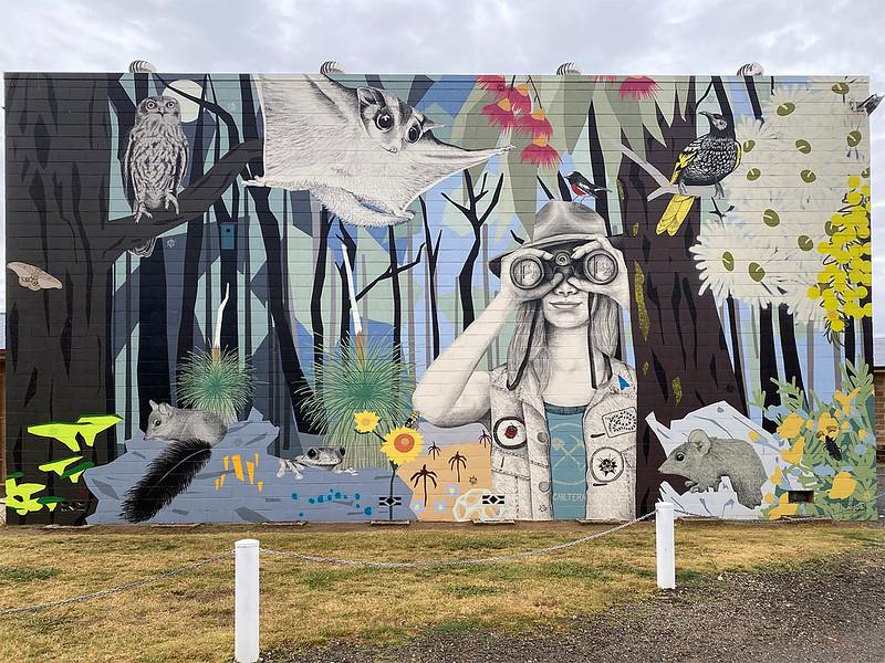 Mural (0128) - Neville Bartlett