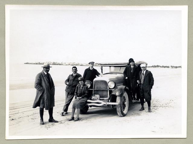 1926 Studebaker Phaeton