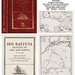 Ibn Battuta Travels in Asia and Africa  1325-1354 translated by H.A.R.Gibb - MANOHAR. Facsimile of 1929 edition.