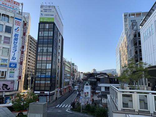 小田原駅東口