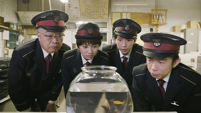 【祝受賞】秩父鉄道制作映画『茶子の駅員物語』が「映文連アワード2020」部門優秀賞を受賞しました☆YouTubeで公開