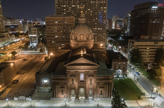 Philly Cathedral