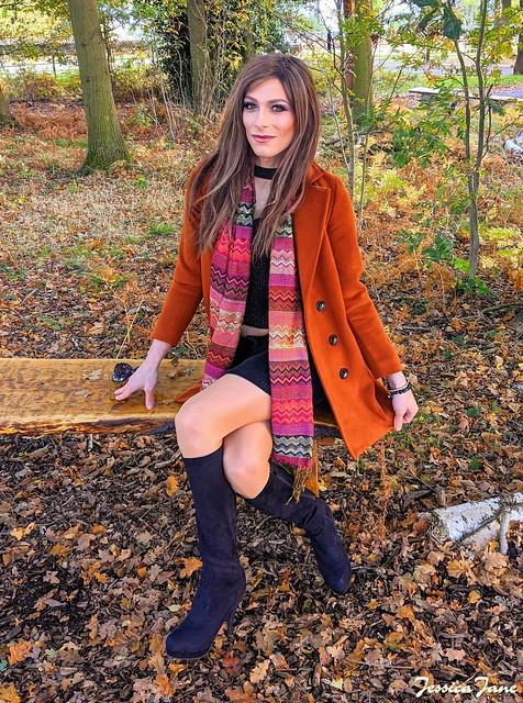 Woodland Woman