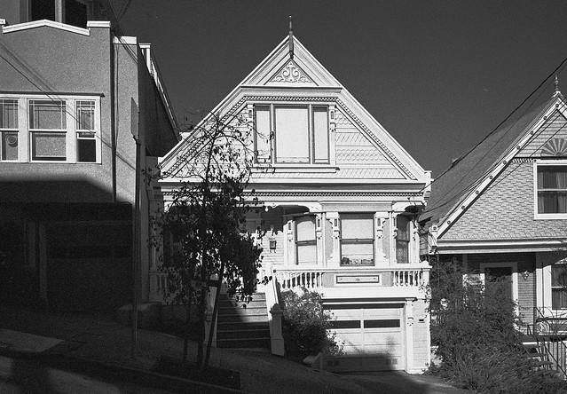 22nd Street, Noe Valley, San Francisco