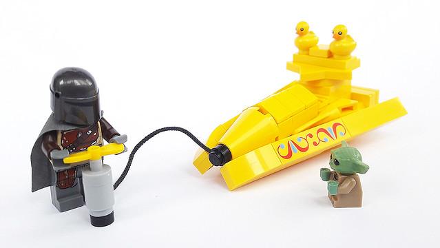 Inflatable Star Destroyer